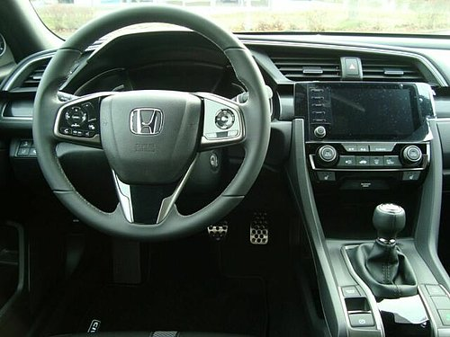 Civic 1.0 i-VTEC Elegance Connect Navigation...